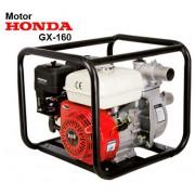 MOTOBOMBA BASIC SR 50 H