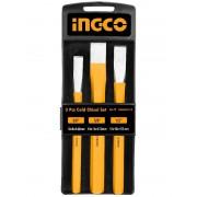 SET 3 CINCELES HKCCS0301