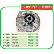 SOPORTE CUERPO DE BOMBA PARA MOTOBOMBA SR-50