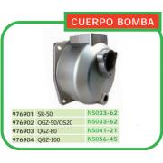CUERPO BOMBA PARA MOTOBOMBA SR-50
