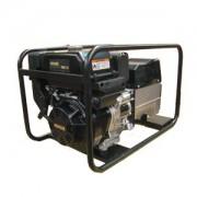 Generador monofasico de gasolina CAROD CMK 6, motor KOHLER- LOMBARDINI
