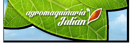 Agromaquinaria Julian