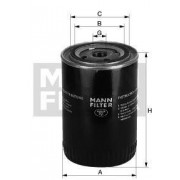Filtro de aceite MANN : W920/7 para Seat
