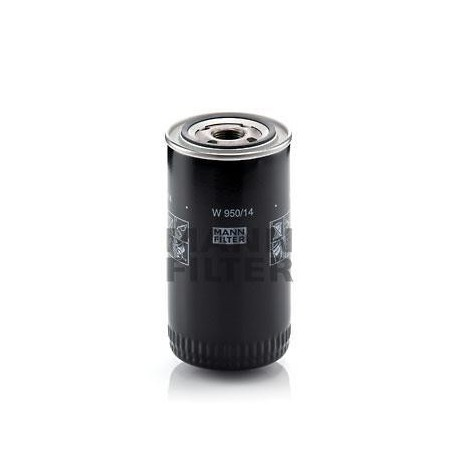 Filtro de aceite MANN W 950/14 para Nissan
