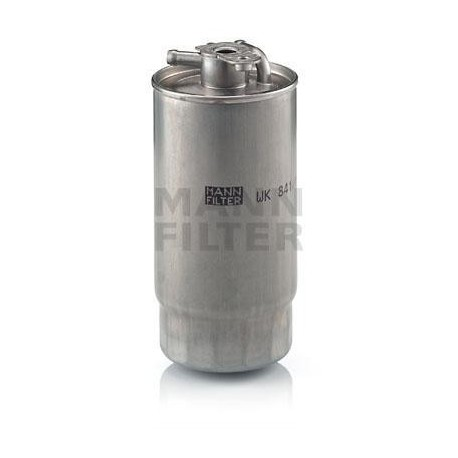 Filtro combustible MANN WK 841/1 para Alpina, BMW, Land Rover y Opel