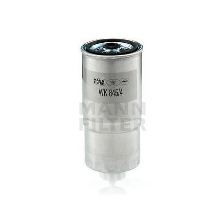 Filtro combustible MANN WK 845/4 para BMW
