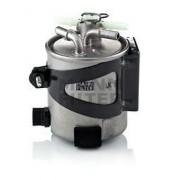 Filtro combustible MANN WK 919/1 para Renault