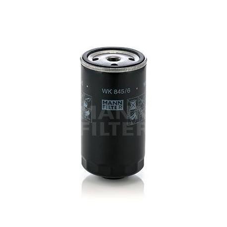 Filtro combustible MANN WK 845/6 para BMW