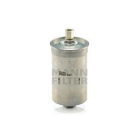 Filtro combustible MANN WK 853/1 para Audi y Volkswagen