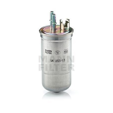 Filtro combustible MANN WK 853/13 para Ford