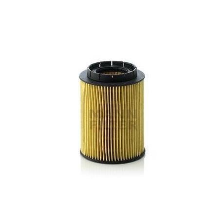 Filtro de aceite MANN HU 932/6n para Audi, Ford, Mercedes-Benz, Porsche y Volkswagen