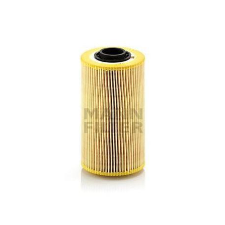 Filtro de aceite MANN HU 938/1x para BMW, Land-Rover y Opel