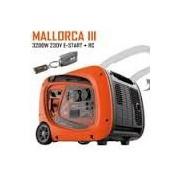 GENERGY MALLORCA III