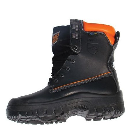 BOTAS ANTI-CORTE NO RISK
