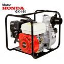 MOTOBOMBA BASIC SR 80 H