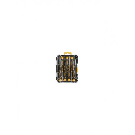 JGO DESTORNILLADORES 7 PCS PRECISION HKSD0718