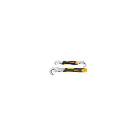 JGO LLAVES AJUSTABLES HBWS110808