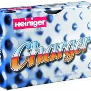 PEINE HEINIGER CHARGER 93.5X3.5MM (Ref: 4131054ESP)