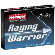 PEINE HEINIGER RAGING WARRIOR 96X3.5MM (Ref: 4131323ESP)