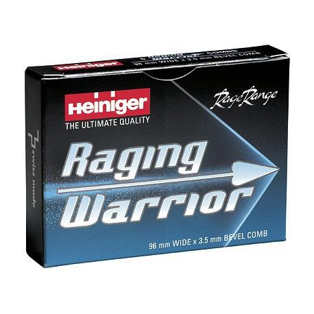 PEINE RAGING WARRIOR 96X3.5MM