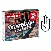 PEINE HEINIGER ZURDO FREESTYLE 96X7MM (Ref: 4131814ESP)