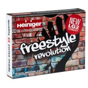 PEINE HEINIGER FREESTYLE REVOLUTION 96X7MM (Ref: 4132337ESP)