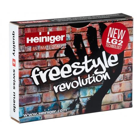 PEINE FREESTYLE REVOLUTION 96X7MM