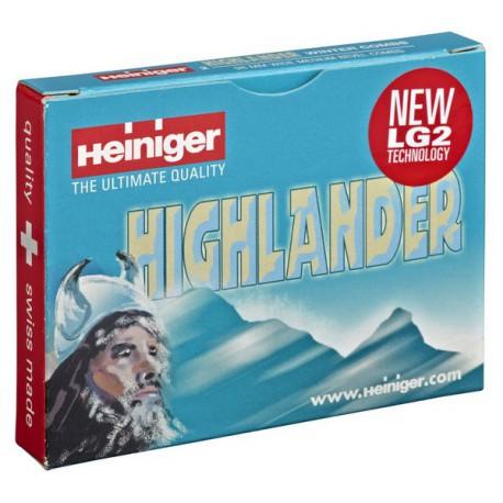 PEINE INVIERNO HIGHLANDER 93.5X3MM