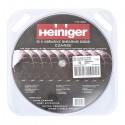 LIJA AFILADORA HEINIGER 80GR (CUCHILLAS) (Ref: 4160068ESP)
