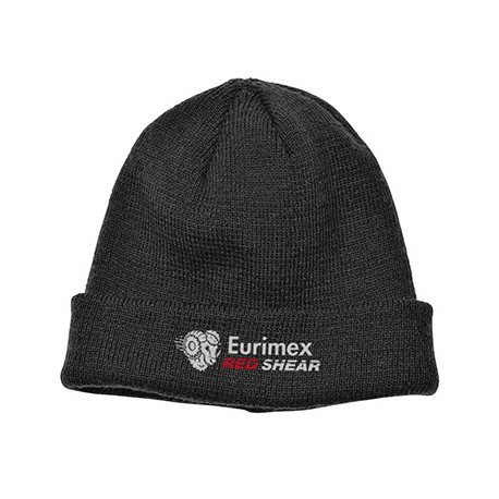GORRO EURIMEX RED SHEAR