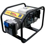 GE-4000 MBH Grupo electrógeno MOSA gasolina