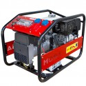 GE-9000 TBH RENTAL Grupo electrógeno MOSA gasolina