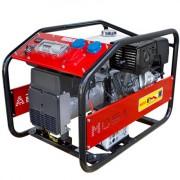 GE-9000 TBH/AE RENTAL Grupo electrógeno MOSA gasolina