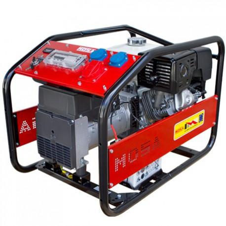 GE-9000 TBH/AE RENTAL Grupo electrógeno gasolina