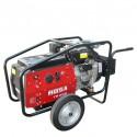 TS-250 KD/EL Motosoldadora MOSA diesel 3000 rpm