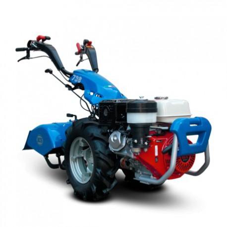 Motocultor BCS 728 POWERSAFE DIESEL