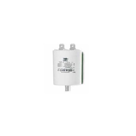 12 22004 Condensador estándar 12μF