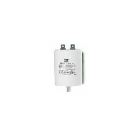 12 22005 Condensador estándar 16μF