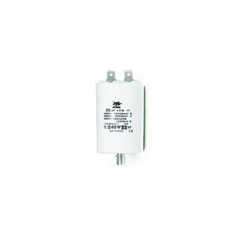 12 22024 Condensador estándar 25μF