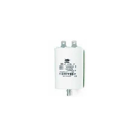 12 22025 Condensador estándar 30μF