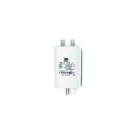 12 22026 Condensador estándar 35μF