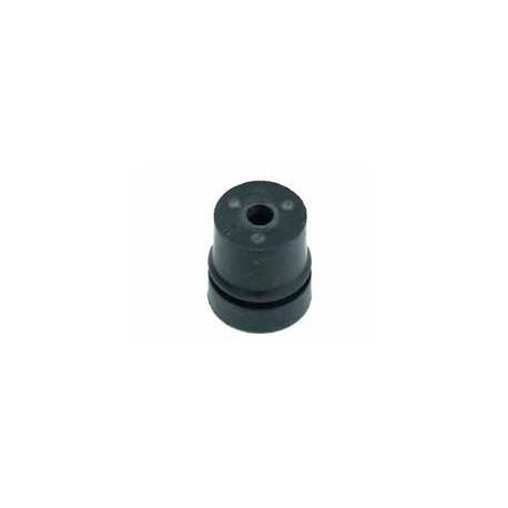 AMORTIGUADORES (compatible con Stihl) 12 34042 028/038 (trasero)