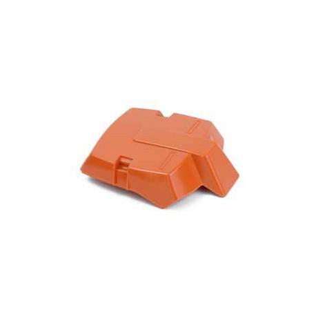 CAPOT (compatible con Husqvarna/Jonsered) 12 72004 365/371/372 (capot tapa filtro)