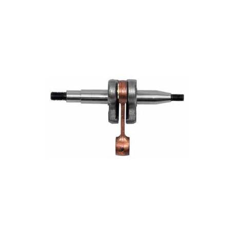 CIGÜEÑALES (compatible con Husqvarna/Jonsered) 12 37001 40/45/51/55/240R/245R. Jonsered 2041/2045/2050/GR41/GR50/RS44