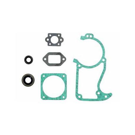 JUEGOS DE JUNTAS MOTOR (compatible con Stihl) 12 33007 036/MS360