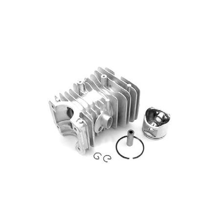 KITS CILINDRO+PISTÓN (compatible con Husqvarna/Jonsered) 12 20013 45/245R (Diámetro 42 mm) Jonsered R544/GR41/GR44