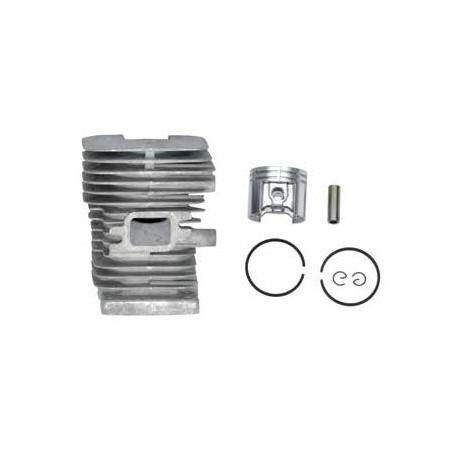 KITS CILINDRO+PISTÓN (compatible con Stihl) 12 20015 017/MS170 (Diámetro 37 mm)