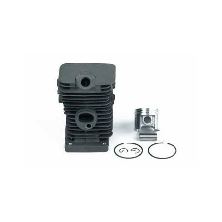 KITS CILINDRO+PISTÓN (compatible con Stihl) 12 20043 018/MS180 (Diámetro 38 mm)