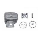 KITS CILINDRO+PISTÓN (compatible con Stihl 046/MS460) (Diámetro 52 mm) REF 12 20018
