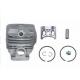 KITS CILINDRO+PISTÓN (compatible con Stihl) 12 20019 066/MS660 (Diámetro 54 mm)